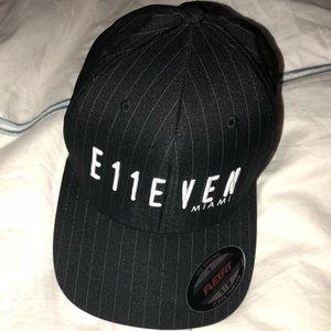 Miami E11even Baseball hat